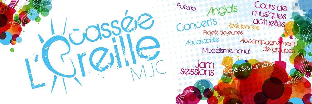 Bandeau MJC Oreille Cassée