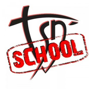 Logo TSN School