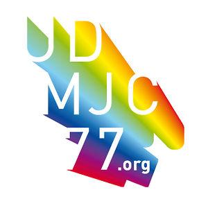 Logo UDMJC77